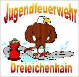 Jugendfeuerwehr Dreieichenhain