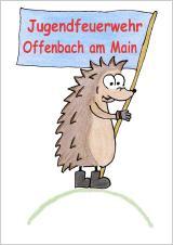 Jugendfeuerwehr Offenbach