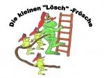 Kinderfeuerwehr Froschhausen